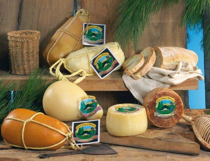 formaggi tipici calabresi